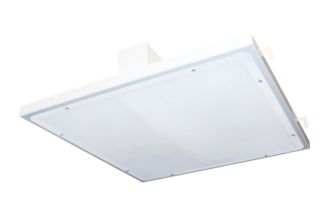 LED High Bay Recessed