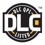 DLC QPL LED Listed