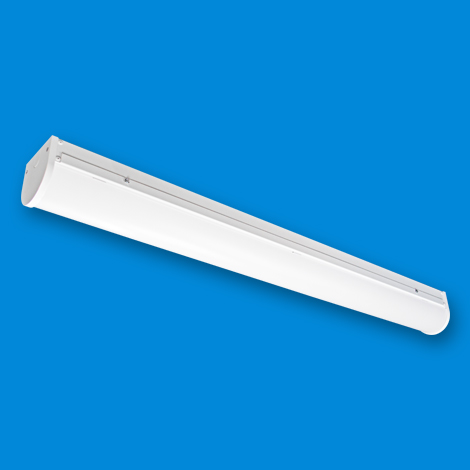 LRS LED High Output Strip Luminaire