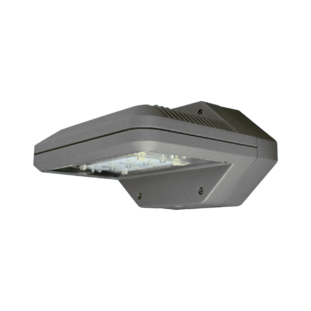 LED Slim Wallpack Small XtraLight Manufacturing, Ltd.