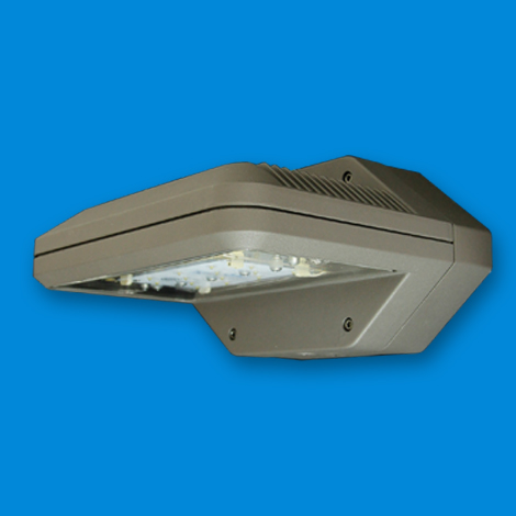 LSW LED 36, LED Slim Wall Pack 36W, LED lighting fixture for wall mount
