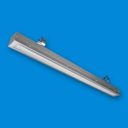 LUS LED Utility Scaffold Luminaire
