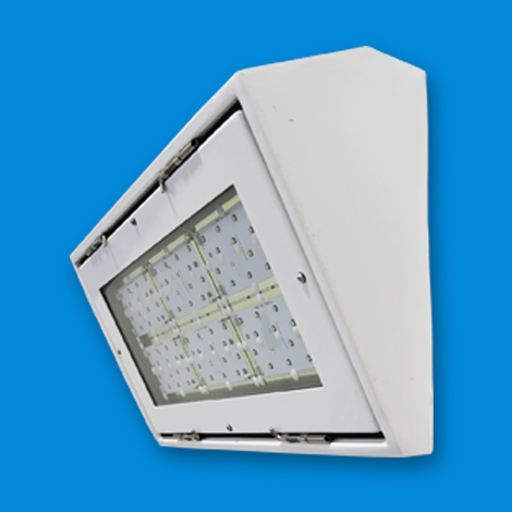 OWP LED 134W/150W, LED lighting fixture for wall mount, LED Industrial Wall Pack 134W/150W