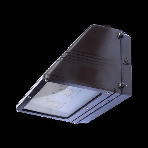 Full Cutoff LED Wallpack XtraLight LED Lighting Solutions