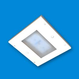 SSC LED, Surface Square Canopy