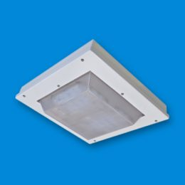 SSC LED 50/67, LED Square Canopy 50W/67W, LED lighting fixture