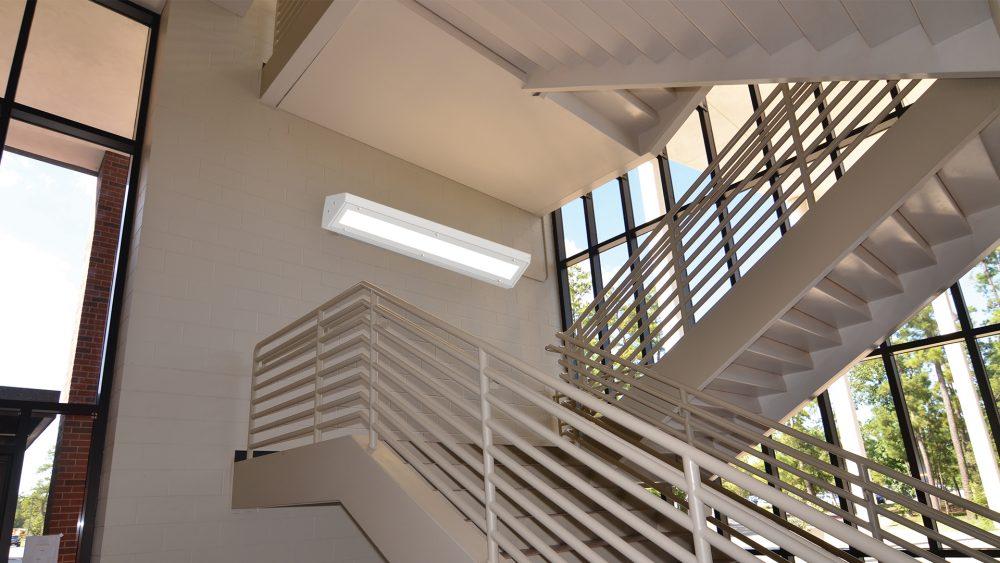 Stairwell LED Lighting XtraLight LED Lighting Solutions