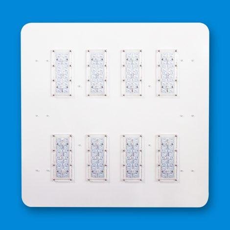 WDL LED Walk-On Ceiling Option