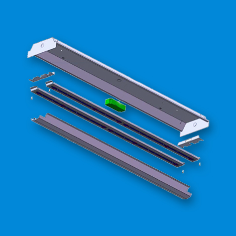 WRK LED Retrofit Kit