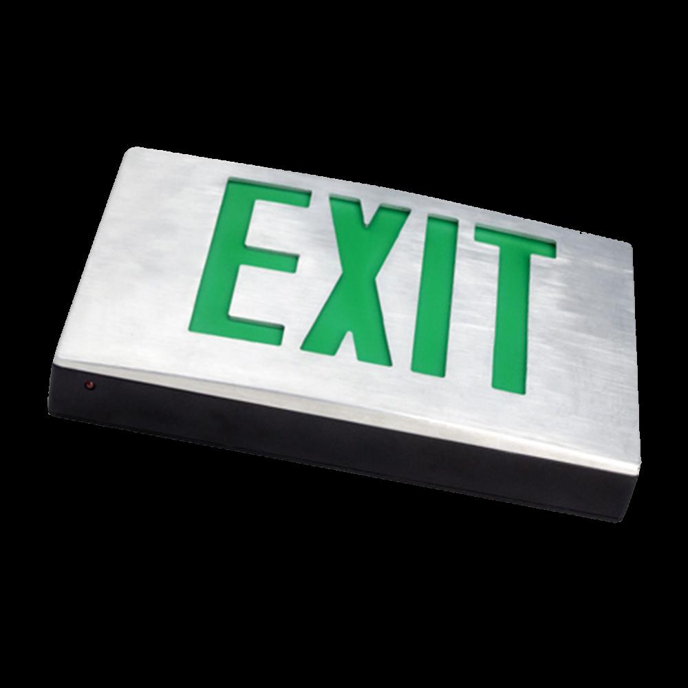 LED Emergency Exit Light EMX0038 XtraLight Manufacturing, Ltd.