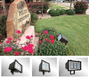 LFL LED Flood Light