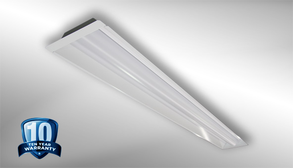 RLL & RRL Recessed Linear LED Solutions