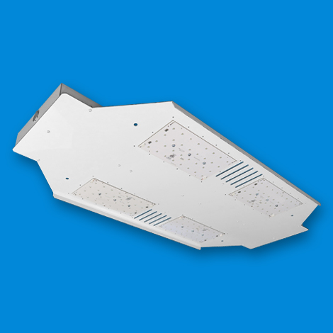 LEB LED 35000/44500 Blade High Bay