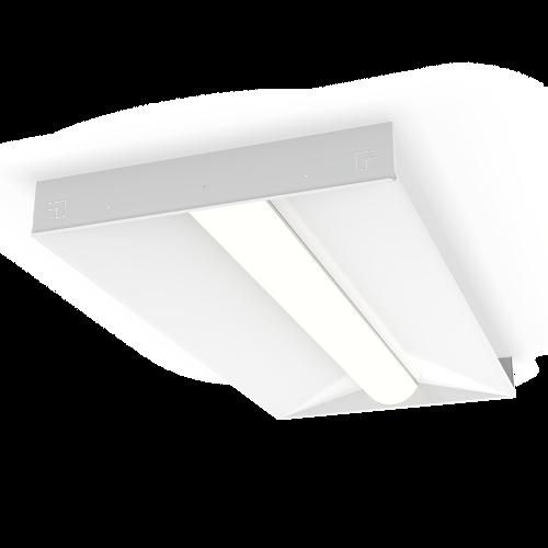 Low Profile Recessed Troffer LED (LPR)
