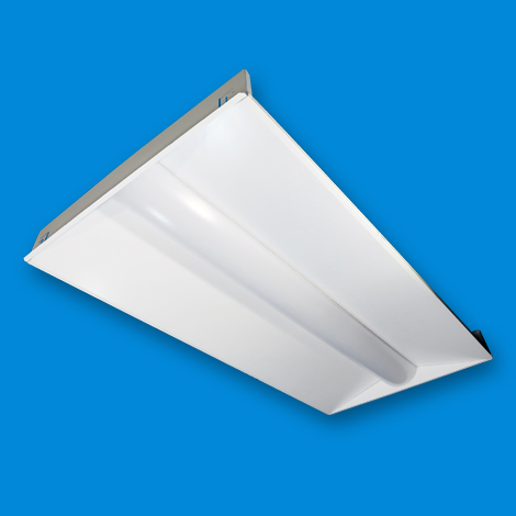 LPR LED 2x4