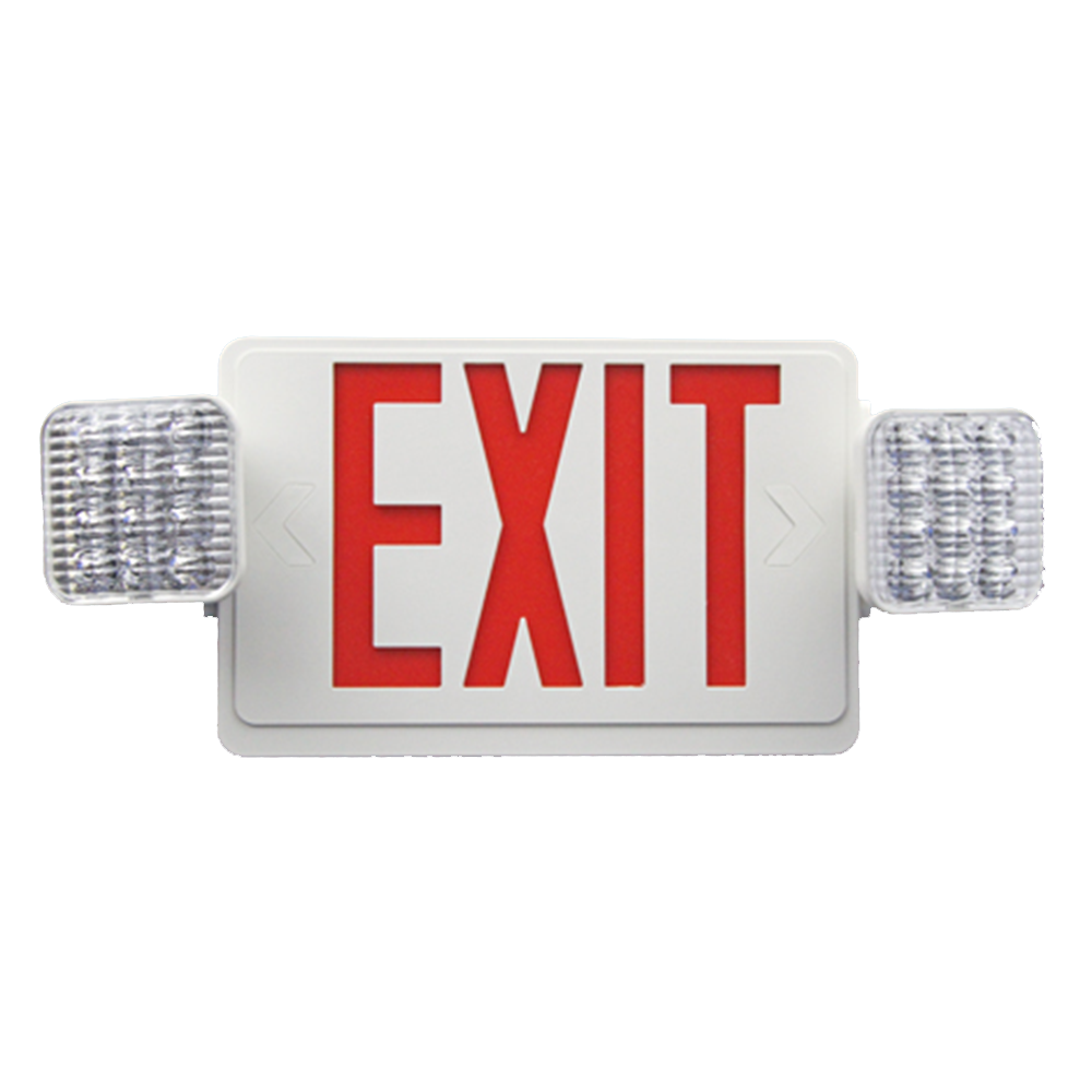 LED Emergency Exit Light EMX0032 XtraLight Manufacturing, Ltd.