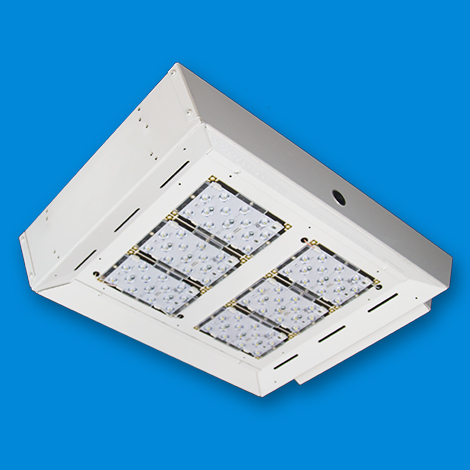LED High Bay High Ambient Light Fixture