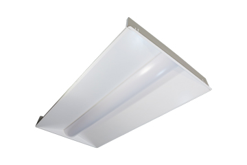 New LED Troffer – Now DLC Premium & DLC Standard Listed!