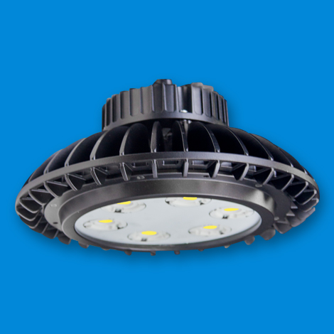Round High Bay LED 18000-24000L