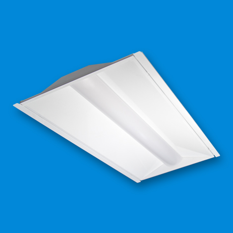 RTD LED | Retrofit Troffer Door