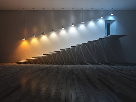 Benefits of led lighting · xtralight: led lighting solutions