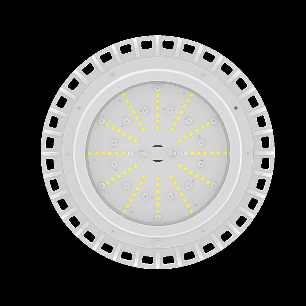Round High Bay LED
