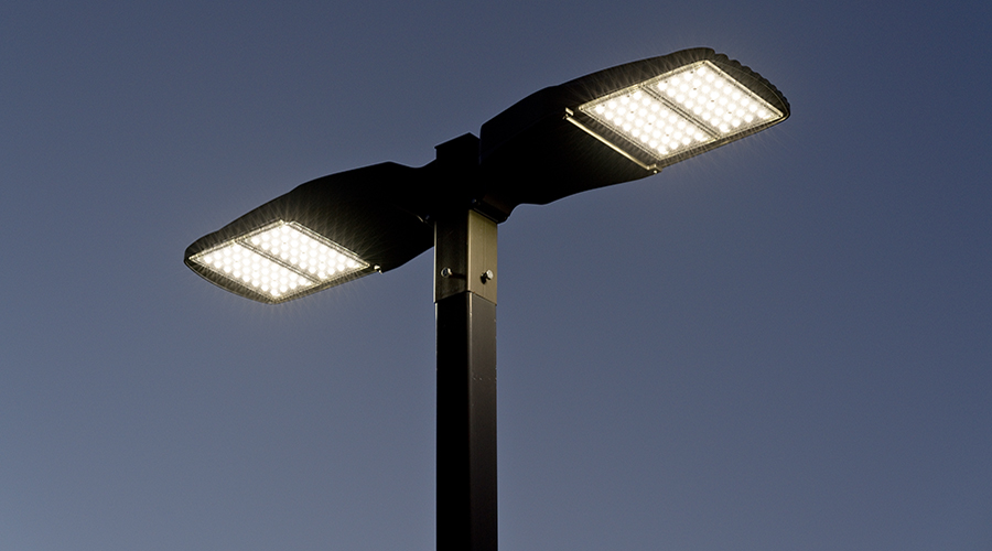 Parking Lot LED Lights | XtraLight