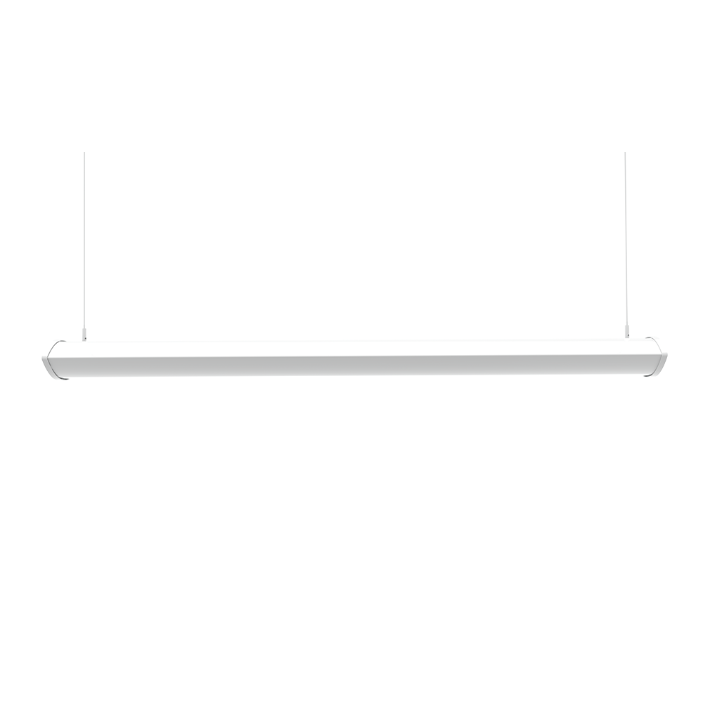 Vesica Linear Suspended Architectural LED Luminaire