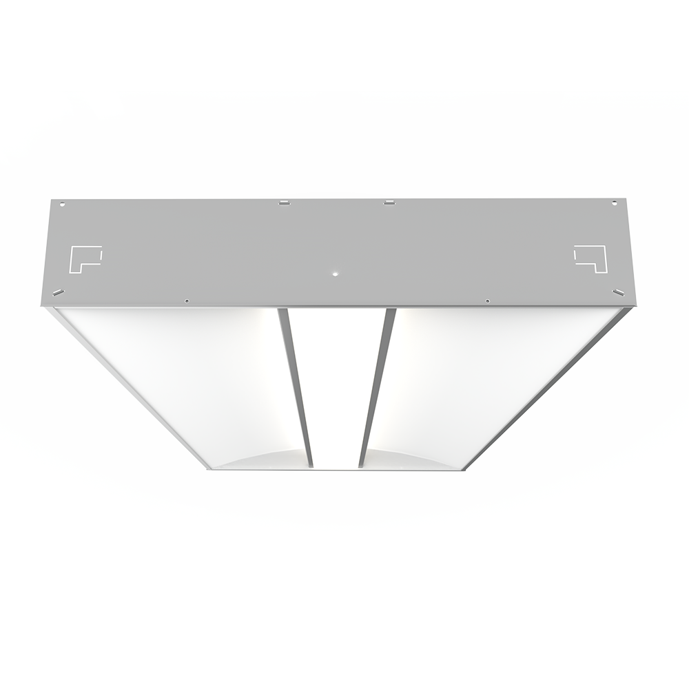 Architectural Recessed Troffer LED (ART)
