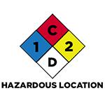 Class 1 Division 2 Lighting for Hazardous Location LED