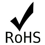 RoHS Listed LED Lights