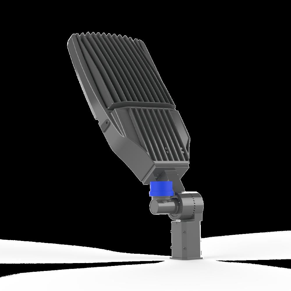Viento Flood Large LED Twist Lock Receptacle Option XtraLight Manufacturing, LTD.