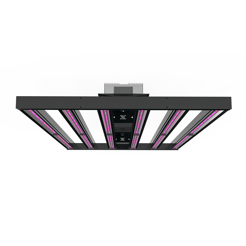 PowerGrove LED Grow Light Split Spectrum