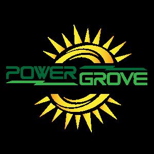 PowerGrove Logo
