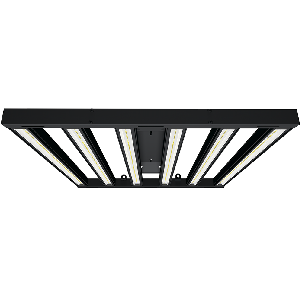 High Power High Bay LED Front View XtraLight Manufacturing, LTD.