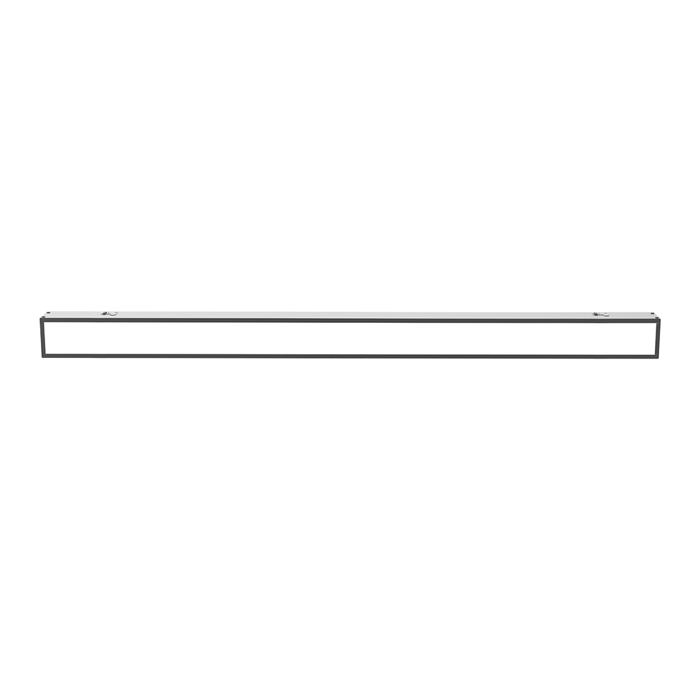 Recessed Architectural Linear LED (RAL)