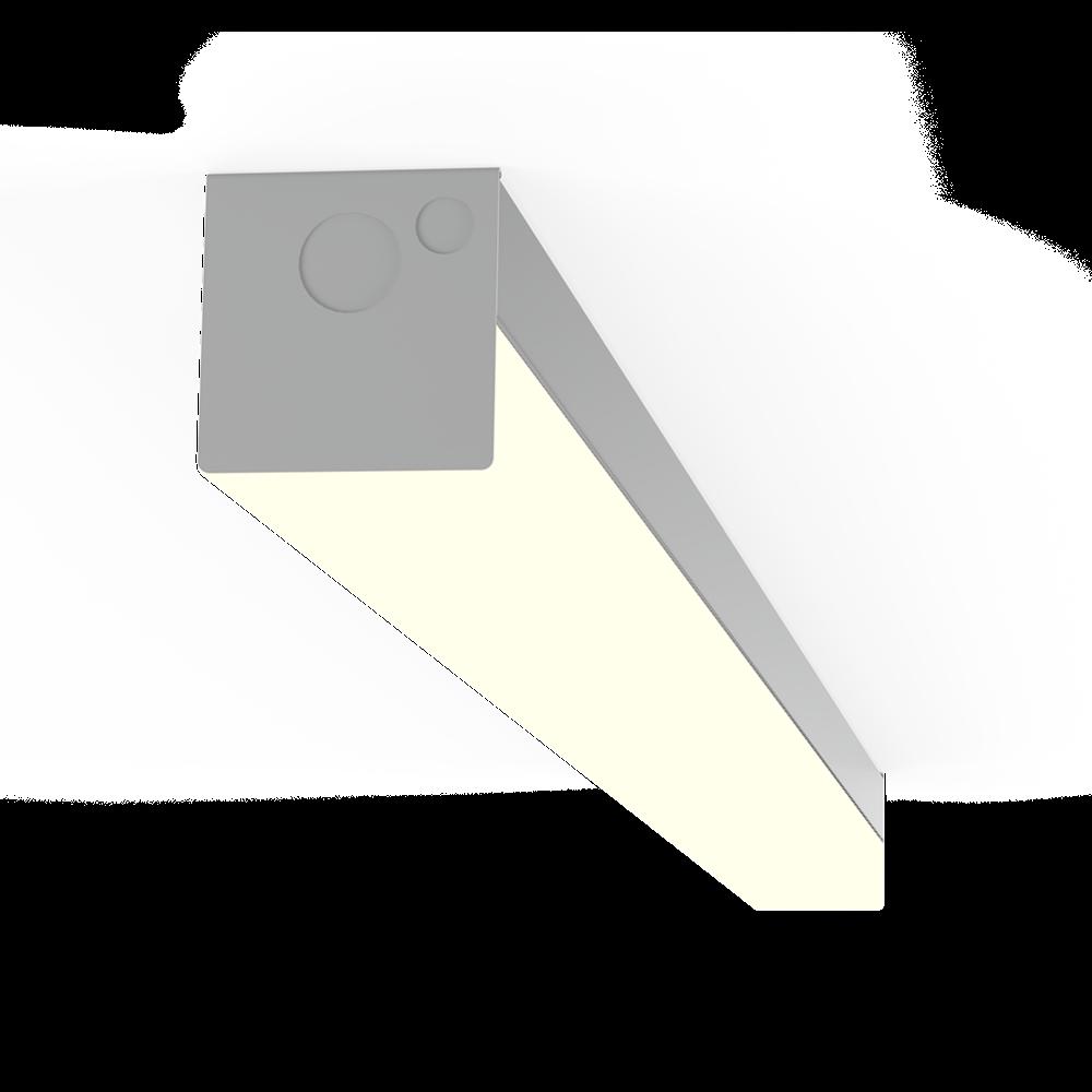 Slim Architectural Strip Tunable White LED (SAS)