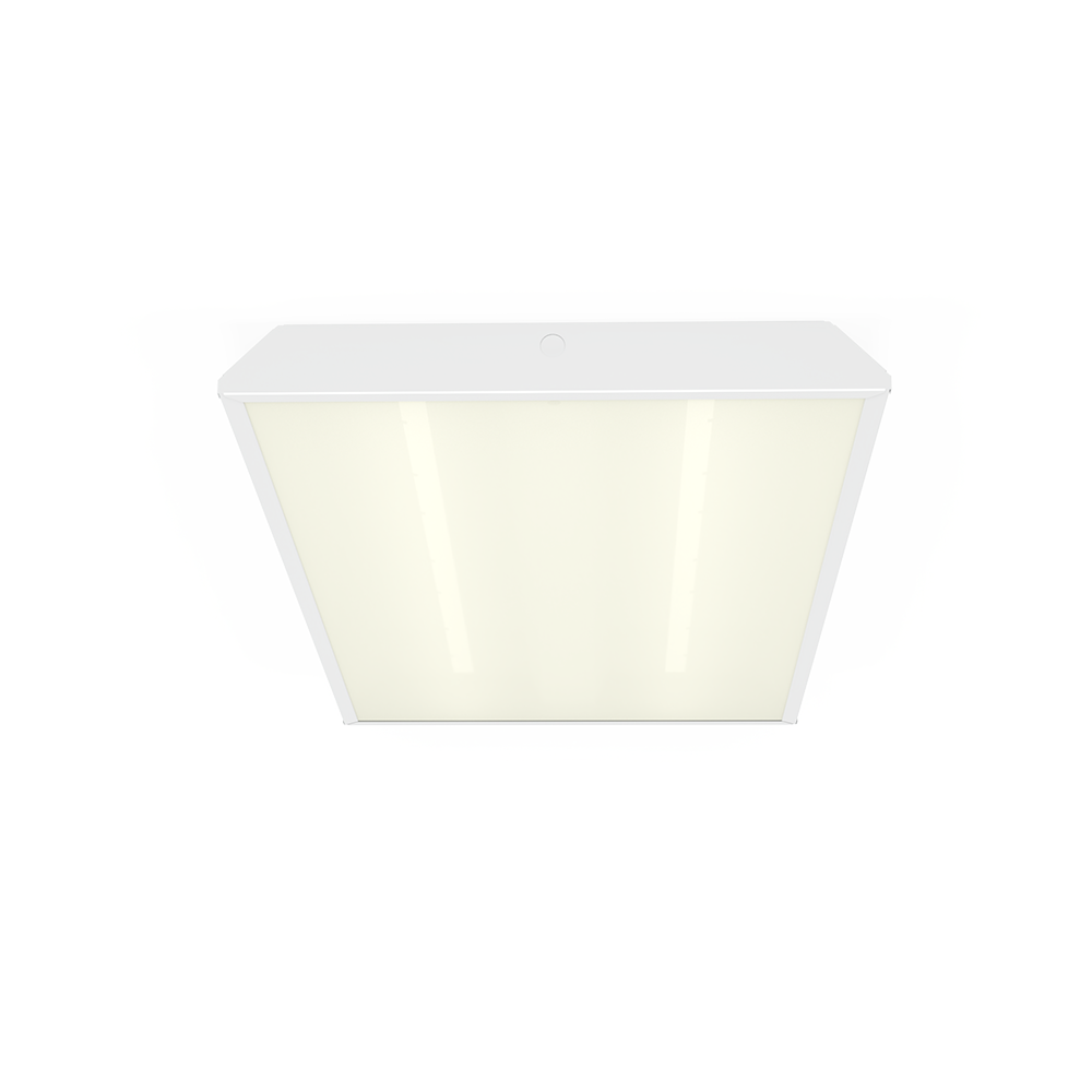 TRL Recessed LED Troffer Tunable White