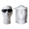UVC Glasses and Face shield