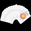 UVC Dosimeter Cards