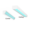 UVC Surface Wrap Disinfection Lights
