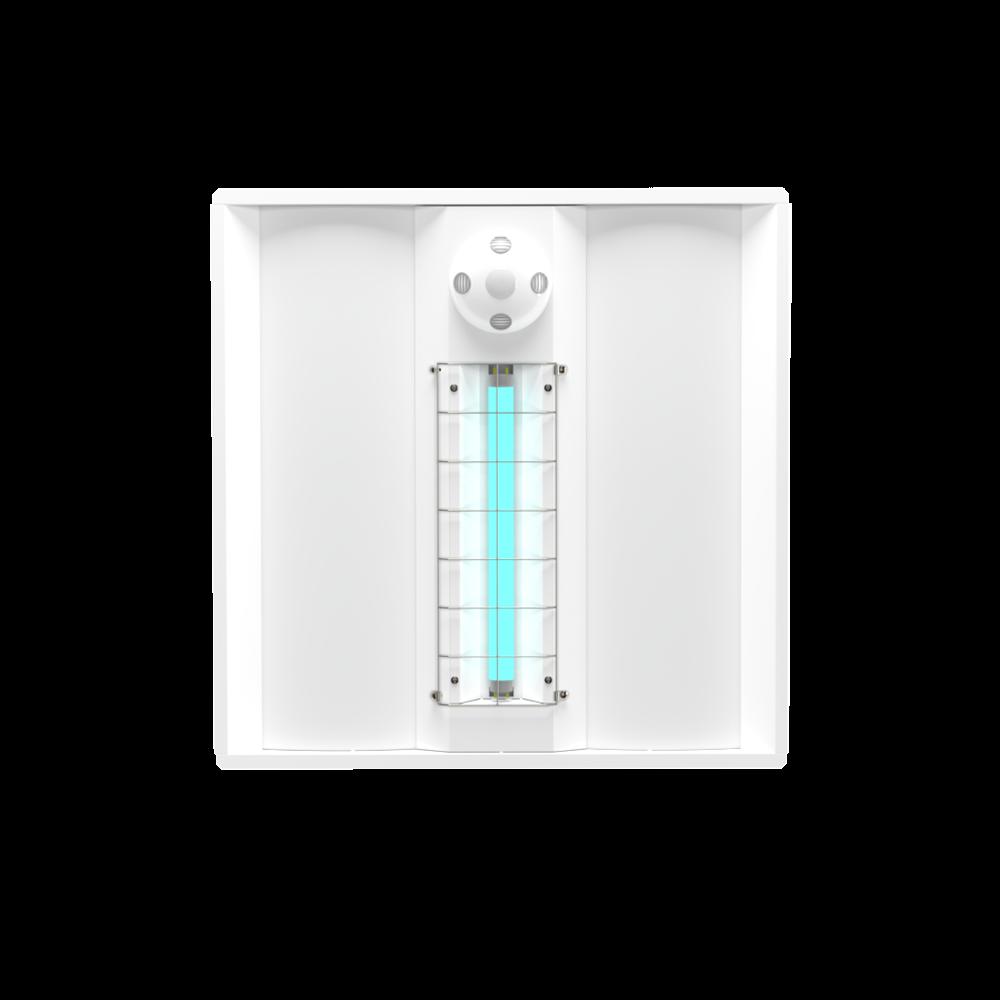 UVC Hybrid Permanent Mount Disinfection Light System